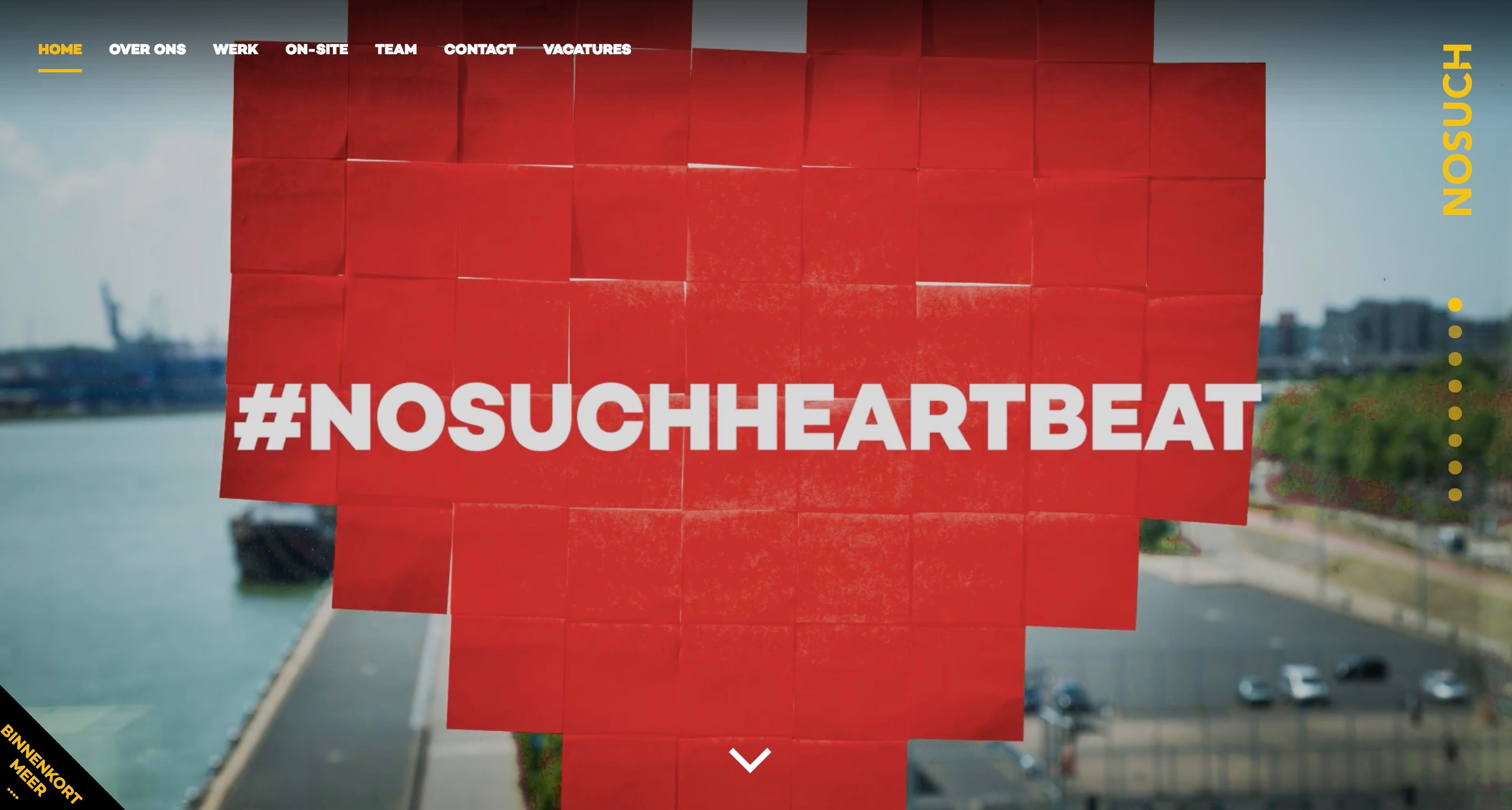 Blog NOSUCH