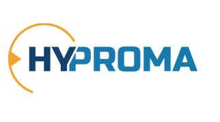 Named blog Branding Hyproma