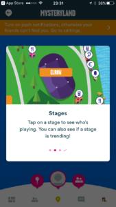 Named Festivals Blog